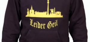 Städte-Shirt