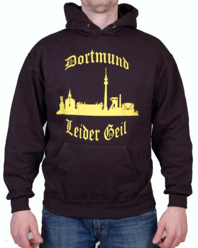 dortmund-leider-geil-hoodie