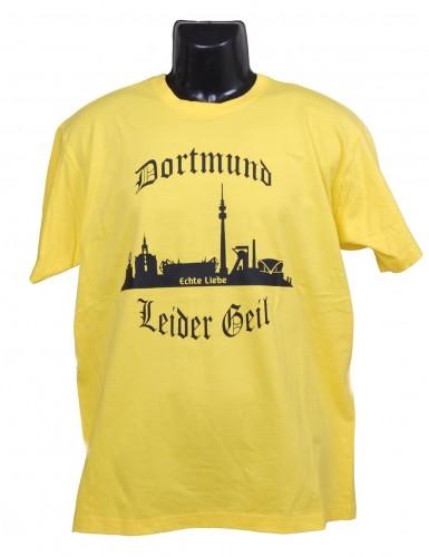 Dortmund Leider Geil Shirt