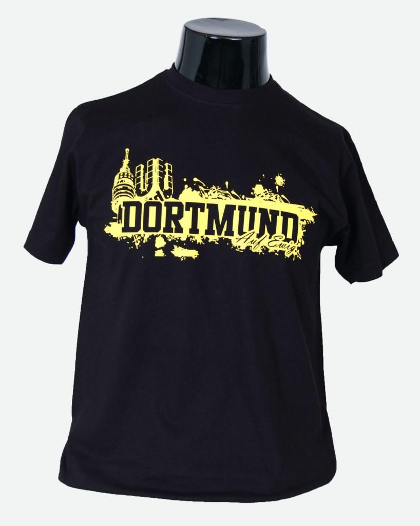 Dortmund Shirt Auf Ewig